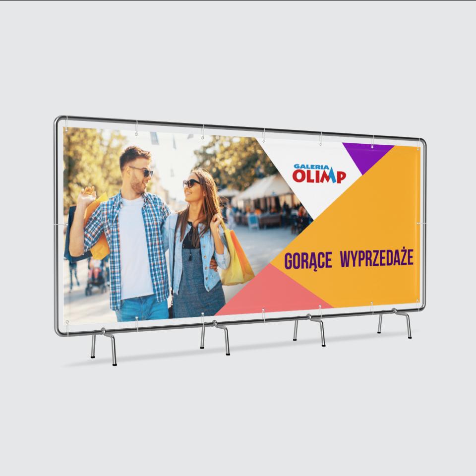 baner billboard